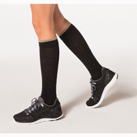 SIGVARIS 421C 15-20 mmHg Merino Outdoor Socks