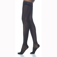 SIGVARIS 711N 15-20 mmHg Allure Thigh High