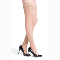 SIGVARIS 783N 30-40 Womens Eversheer Thigh Highs