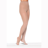 SIGVARIS 783P 30-40 Eversheer Pantyhose-Open Toe